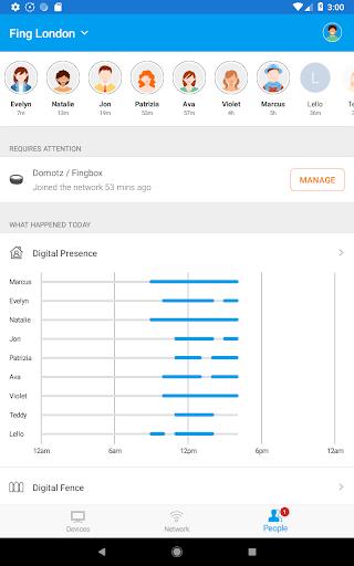 Fing - Network Tools 7.3.1 screenshots 16