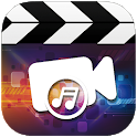 Create Movie from Photos and Music icon