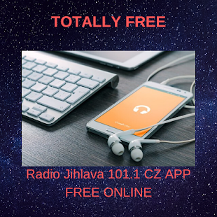 Download Rádio Jihlava 101.1 CZ APP FREE ONLINE For PC Windows and Mac apk screenshot 2