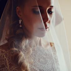 Wedding photographer Tatyana Kot (tatianakot). Photo of 01.05.2016