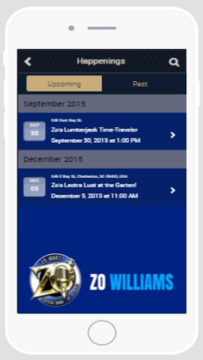 玩娛樂App|ZoWilliams免費|APP試玩