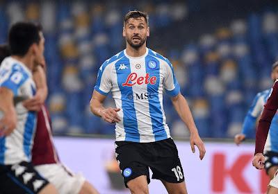 Officiel : Fernando Llorente quitte Naples