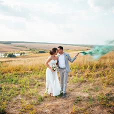 Wedding photographer Olesya Markelova (markelovaleska). Photo of 14.09.2018