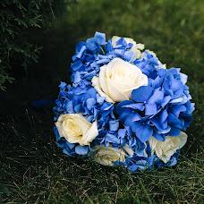 Wedding photographer Anna Makarova (Tinatin). Photo of 19.07.2017