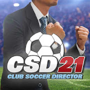 Club Soccer Director 2021 – Soccer Club Manager MOD APK 1.2.9 (Unlimited Money)