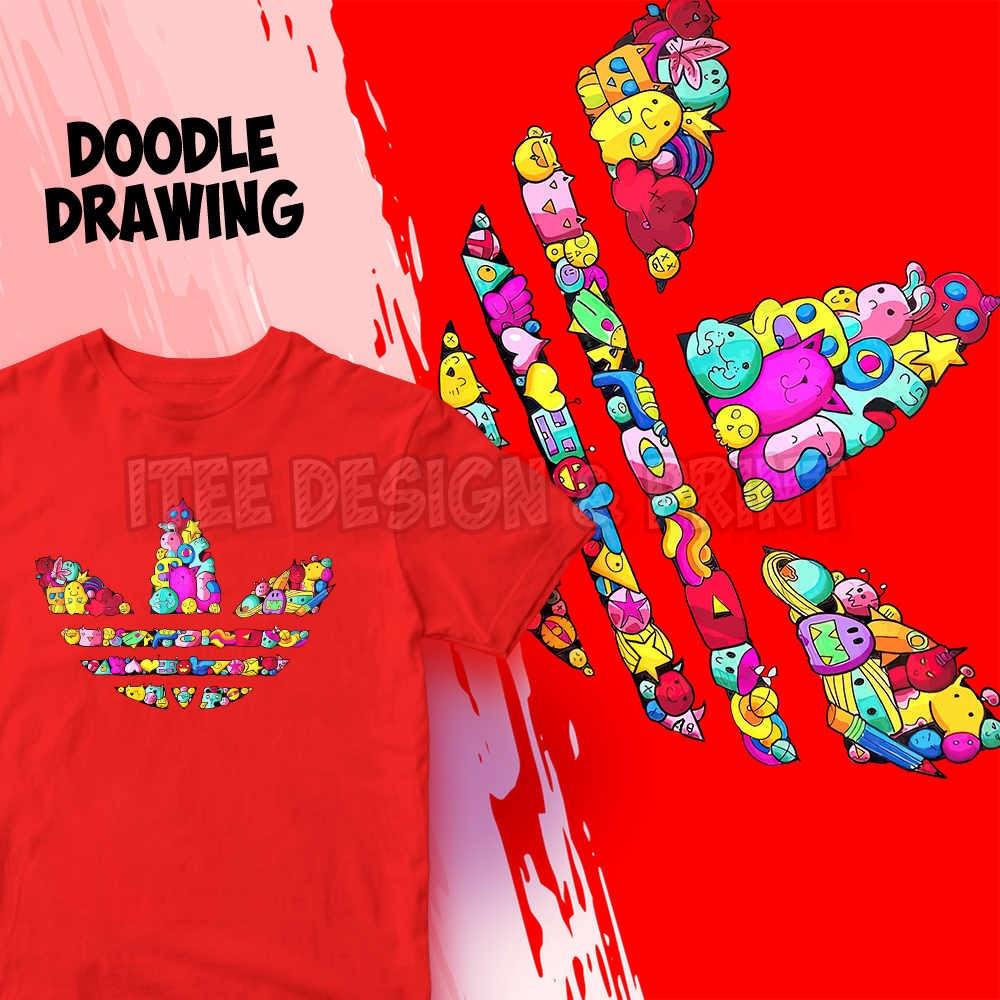 Doodle Drawing Art 17
