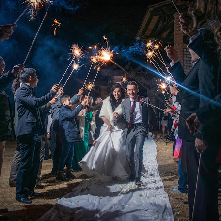 Svatební fotograf Alex Díaz de león (alexdiazdeleon). Fotografie z 02.02.2018
