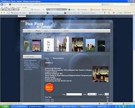 Photo: 2007 - Pink Floyd at Trieste(demo site) pinkfloyd.si