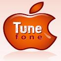 Tunefone Mobile Dialer icon