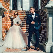 Wedding photographer Aleksey Metyu (Mescalero). Photo of 06.06.2017