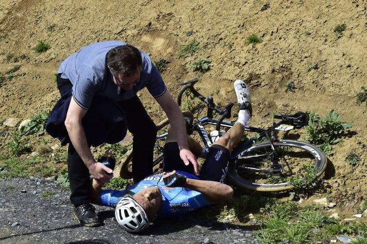 L'autopsie de Michael Goolaerts aura lieu dans les prochains jours