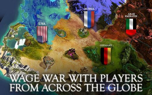 玩免費角色扮演APP|下載Kingdom of War app不用錢|硬是要APP