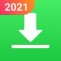 Status Saver for WhatsApp - Save & Download Status icon