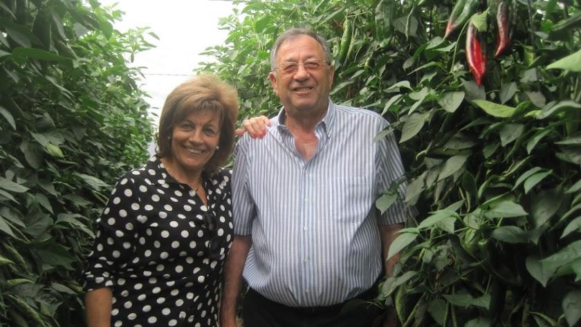 Gabriela y Miguel: La agricultura en dos miradas