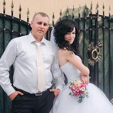 Wedding photographer Natalya Natalya (natusikusik). Photo of 01.09.2016