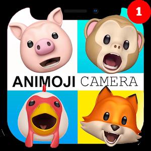 ANIMOJI IPHONEX emoji for PC