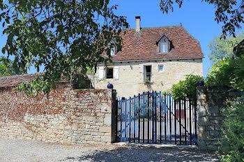 maison à Cavagnac (46)