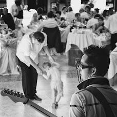 Wedding photographer Christian Milotic (milotic). Photo of 10.08.2015