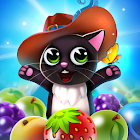 Fruity Cat Pop icon