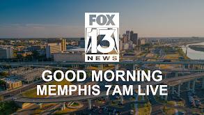 Good Morning Memphis 7am LIVE thumbnail