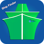 Live Marine Traffic Radar - Ship Location Tracker Icon