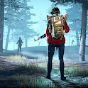 Horror Forest 3: MMO RPG Zombie Survival icon