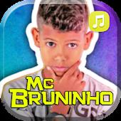 Tải Jogo do amor Mc Bruninho songs + lyrics APK