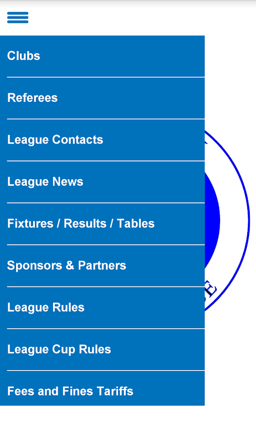 Kent County Football League- screenshot