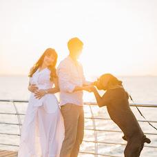 Wedding photographer Irina Kripak (Kripak). Photo of 05.06.2018