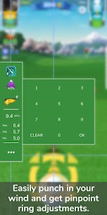 Notebook for Golf Clash v0.5.4 [Patched] APK 1