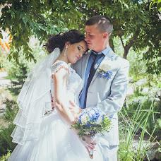 Wedding photographer Yuliya Zamfiresku (zamfiresku). Photo of 07.09.2016