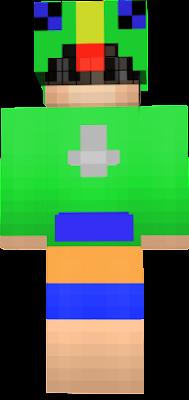 Leon Nova Skin