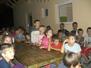 Photo: A Tabulatúra koncert gyermekközönsége.