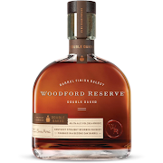 Woodford Reserve Double Oaked - 8 oz