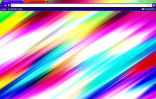 chrome web store a splash of color