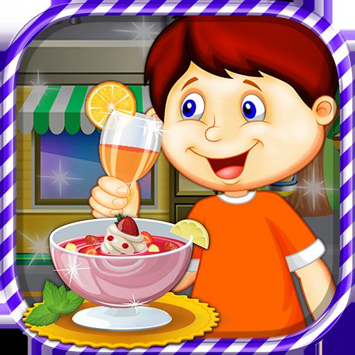 果汁饮料机 休閒 App LOGO-硬是要APP