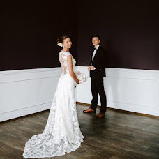 Wedding photographer Aleksandr Markov (amarkov). Photo of 07.11.2016