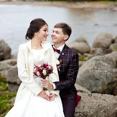 Свадебный фотограф Светлана Шиянова (LanaFoto). Фотография от 16.11.2017
