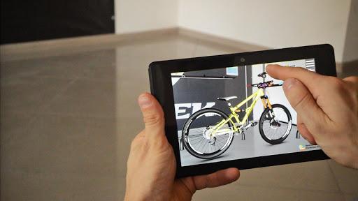 Bike 3D Configurator 1.6.8 screenshots 2