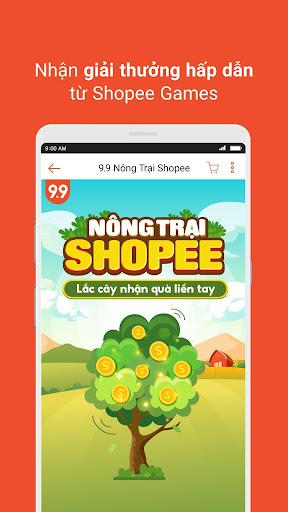 Shopee 9.9 Ngu00e0y Siu00eau Mua Su1eafm modavailable screenshots 4