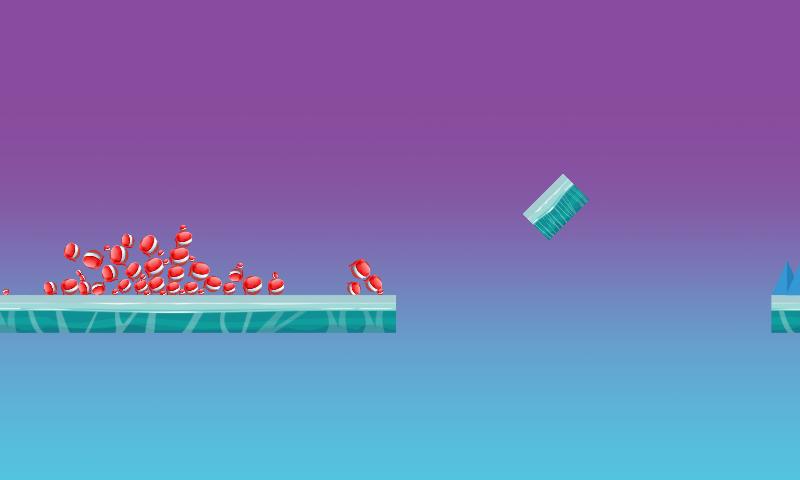 android Jumpy Ball Screenshot 7
