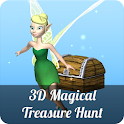 Treasure Hunt with Tinker Bell icon