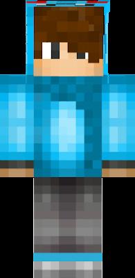 Mavi Nova Skin