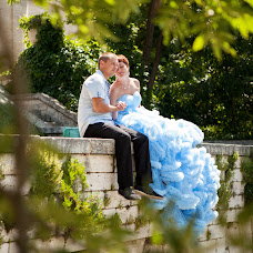 Wedding photographer Diana Podatykina (phLaDyDi). Photo of 29.07.2016