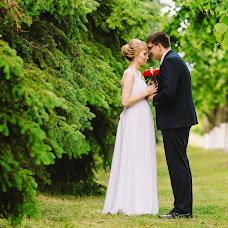 Wedding photographer Aleksey Denisov (chebskater). Photo of 19.06.2017