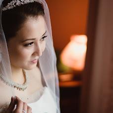 Wedding photographer Nadezhda Yarkova (YrkNd). Photo of 02.11.2015