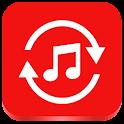 Audio Extractor- MP3 Converter icon