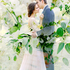 Wedding photographer Irina Cherepanova (vspy). Photo of 27.11.2017