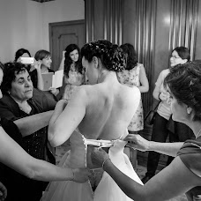 Wedding photographer alessandro corongiu (corongiu). Photo of 03.02.2017