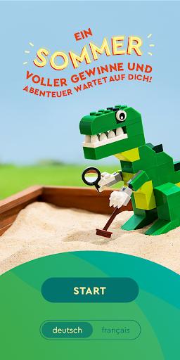 LEGO® Brick Flash screenshot 1